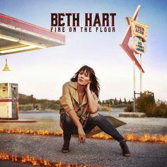 Beth Hart – Fire on the Floor Music Songs, My Music, Good Music, Music Videos, Beth Hart, Joe Bonamassa, Pochette Album, Great Albums, Janis Joplin