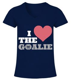 """# I LOVE THE GOALIE SOCCER HOCKEY GOAL KEE .  I LOVE THE GOALIE SOCCER HOCKEY GOAL KEEPER - BEST SELLINGGuaranteed Safe and Secure Checkout Via: PayPal 