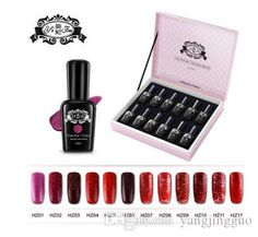 Wilson Of 15 Ml Princess Nail Product Launches Hot Style Red Nail Glue Red Series Authentic Barbie Nail Glue 12 Kinds Of Color Can Choose Nails Nail Designs From Yangjingguo, $5.43  Dhgate.Com