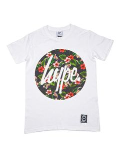 66b67a8cb Hype 'Flower' T-shirt* Flower Crew, Hype Clothing, Independent Clothing