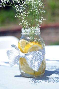 grey and yellow Baby Shower Party Ideas   Photo 1 of 32   Catch My Party