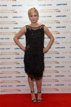 Jennifer at the Catching Fire world premiere after party in London: http://www.panempropaganda.com/movie-countdown/2013/11/12/the-hunger-games-catching-fire-premiere-after-party-in-londo.html