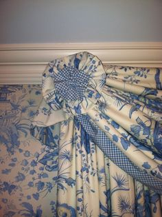 1000 Images About French Country Drapes On Pinterest