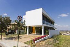#casa #moderna #contemporânea #arquitetura #architecture #Residência PA 01