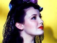linda darnell COLOR | 1000+ images about Linda Darnell (color) on Pinterest | Bipolar, Posts ...