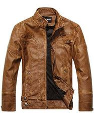 The Cafe Jacket Toast – Leather & Cotton