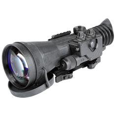 Armasight Vulcan 4.5X 3P MG Night Vision Rifle Scope Gen 3 ITT Pinnacle Thin-Filmed Auto-Gated IIT with Manual Gain
