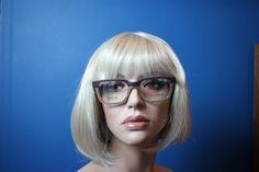monture femme bois originale lunetier