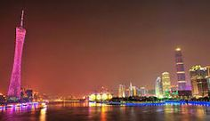 Guangzhou is a sprawling port city northwest of Hong Kong on the Pearl River. Guangzhou is the capital and most populous city of the province of Guangzhou in southern China. It is located on the Pearl River.