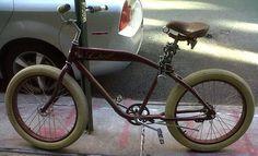 #stopthief! How twitter found my stolen bike..