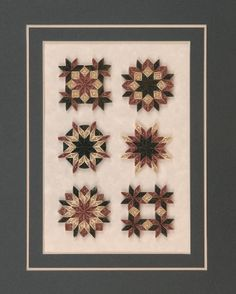 Quilled Quilts