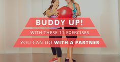 Working out with a friend can keep you motivated, and the friendly competition may even make you work harder -- but only if you're quiet about it. A...