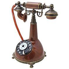 Vintage Desktop Telephon