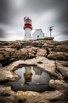 Image result for Kavringen Lighthouse Oslo