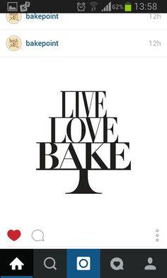 Live-Love-Bake