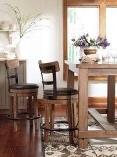 Would be good in oak and black. Swivel bar stools PerFurEmp | Stools & Bar stools | Gumtree Australia Swan Area - Midland | 1119187843