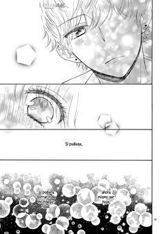 Konna Amai Koto, Shiranai Capítulo 3 página 17 - Leer Manga en Español gratis en NineManga.com