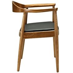 Tracy Wood Dining Arm Chair | Overstock.com Shopping - Great Deals on Modway Dining Chairs