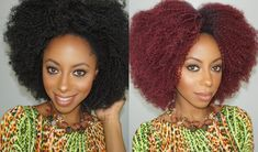 How to make your wigs look natural || Jessica Pettway
