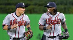 Peterson and Maybin