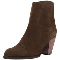 Women's Hippy Ankle Boot * You can get more details by clicking on the image. (This is an affiliate link) #AnkleBootie