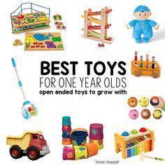 99bc2586d558c 37 Best 1 year old toys images