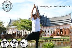#7_Days_Yoga_Retreat_in_Bangkok_Thailand - The exhilarating yoga retreat at the down town of the Bangkok is designed and programmed for those who are interested in both yoga and leisure. It is organized as a two-under-one session in which students will enjoy learning yoga for the purpose of maintaining health, a beautiful body, and a healthy mind while pampering themselves with spa and massage.