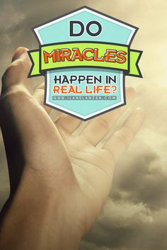 We all want to see and experience miracles in our life. We want to be reminded that there is something more going on than just what we see. And, many times, the miracle we want will affect us directly and will make us happy. But, do miracles happen in real life or are they just reserved for the movies and TV shows? The answer may surprise you   http://www.ilanelanzen.com/personaldevelopment/do-miracles-happen-in-real-life/