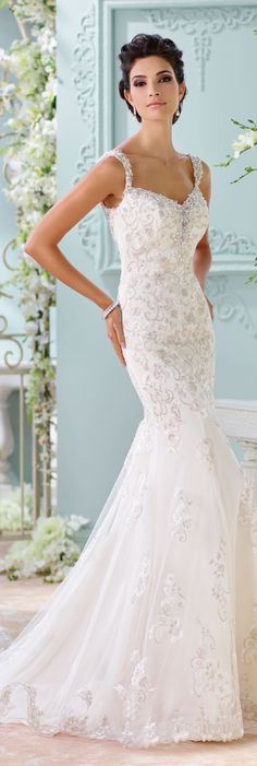 177 best Mon Cheri Wedding Dresses images on Pinterest | Wedding ...