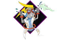 La mascotte Pax enfile sa blouse et pose ses lunettes pour des expériences folles !