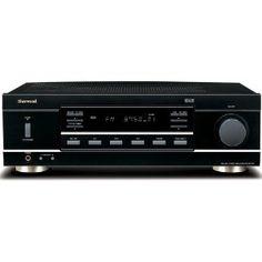 Sherwood RX-4109 105 Watt Stereo Receiver (Black),$98.72