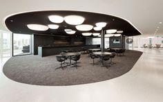 Kantoorinrichting Van Hypernuit : 236 beste afbeeldingen van offices. design offices office