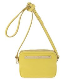 Marc by Marc Jacobs Goodbye Columbus Mireu Bag in Canary Yellow - http://bags.bloggor.org/marc-by-marc-jacobs-goodbye-columbus-mireu-bag-in-canary-yellow/