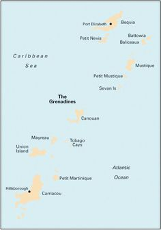 1:90,000 WGS 84 Imray Windward Islands - The Grenadines (Middle Sheet) Plans included: - Charlestown Bay (Canouan) - Tobago Cays - Clifton Harbour (Union Island) - Hillsborough Bay (Carriacou) 2009 ED
