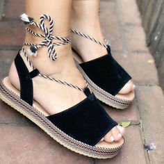647 Best Must love.wedges and sandals images in 2019