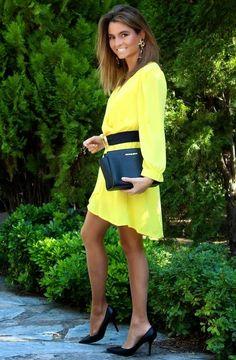 Fabulosos vestidos de cóctel de verano | Vestidos para fiesta de dia