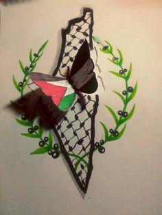palestine in my heart
