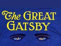 Gatsby Chpt 1 The Am Dream