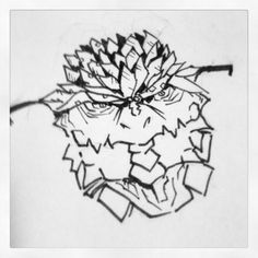 Moar D character doodles