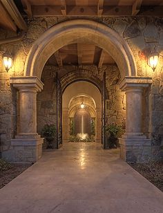 Jon Luce Builder - Tour Homes - Exteriors Exterior, Tours, Home Decor, Style, Swag, Decoration Home, Room Decor, Outdoor Rooms, Home Interior Design