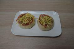 Het perfecte ontbijt: Gevulde kaiserbroodjes uit de Airfryer! - Airfryer Kookboek