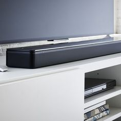 Bose Soundtouch 300 Soundbar Hemtillbehör c8aadec1c3f19