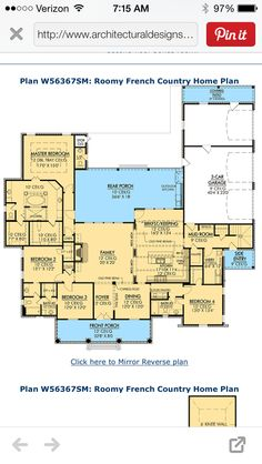 house plans with secret rooms - Google Search | house ideas ...