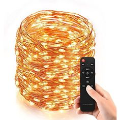 Homestarry Outdoor String Lights, Dimmable LED String Lights, 80ft 240 LEDs Christmas Decorative Lights for Seasonal Holiday,Party,Paito,Garden,Wedding,Waterproof,UL certification *** For more information, visit image link. (This is an affiliate link) #StringLights