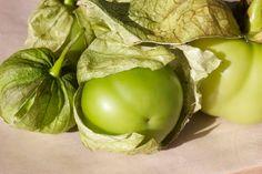 Salsa Verde - Green Tomatillo Salsa