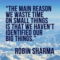 Robin Sharma #motivation
