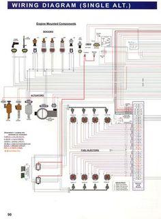 belt diagram for ford 7 3 liter power stroke diesel. Black Bedroom Furniture Sets. Home Design Ideas