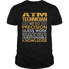(Top Tshirt Discount) ATM-TECHNICIAN [Tshirt Sunfrog] Hoodies, Funny Tee Shirts