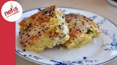 Börek Tadında Kek Tarifi | Nefis Yemek Tarifleri