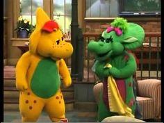 Barney & Friends: Day and Night (Season Episode Barney The Dinosaurs, Wiggles Birthday, Barney & Friends, Pbs Kids, Season 8, Theme Song, Elmo, Great Friends, Kara